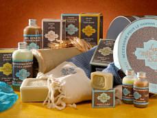 Produktai su argano aliejumi