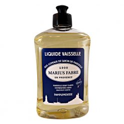 Marius-Fabre- Soap-Flakes-Dishwashing-Lquid-Grapefruit-500ml